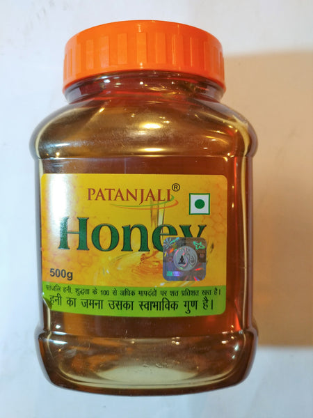 Patanjali Honey 500ml (蜂蜜)