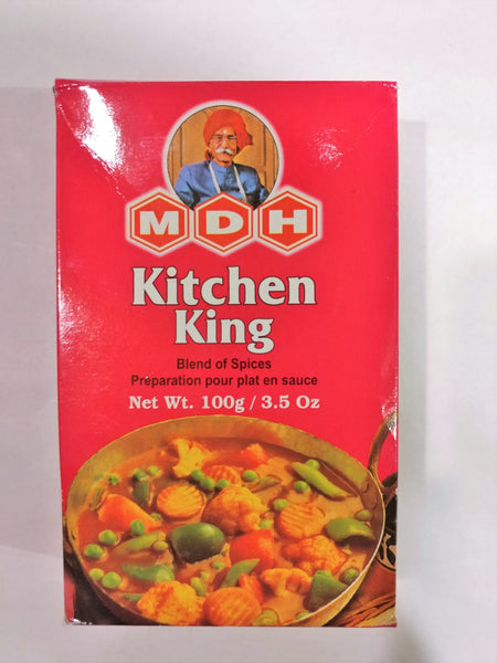 MDH Kitchen King Masala 100g