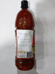 Thai Sweet Chilli Sauce 1ltr (スウィートチリソース)