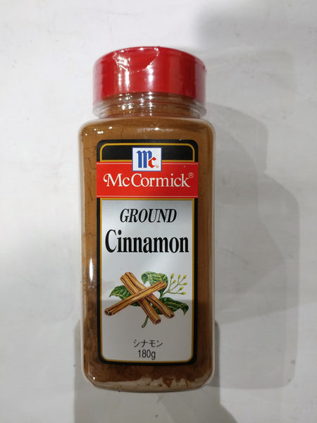 Ground Cinnamon 180g