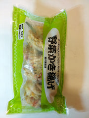 Halal Fried Oysters 5pcs 400g (野菜かき揚げ)