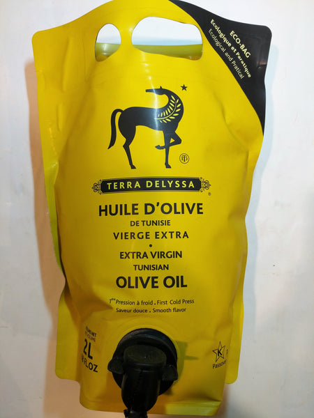 Olive Oil 2ltr Big