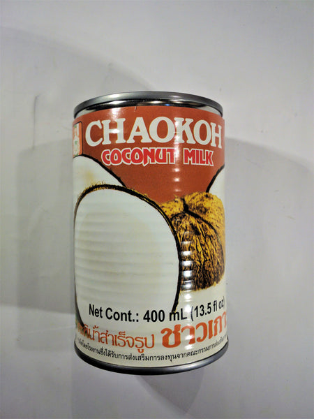 Coconut Milk (Chaokoh) 400 ML