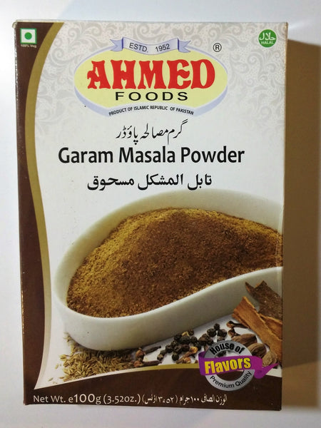 Ahmed Garam Masala Powder 100 g