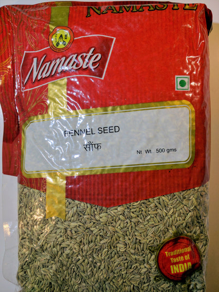 Sweet Fennel Seeds 100 g