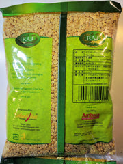 Toor Dal 1 Kg (トゥーアダール)