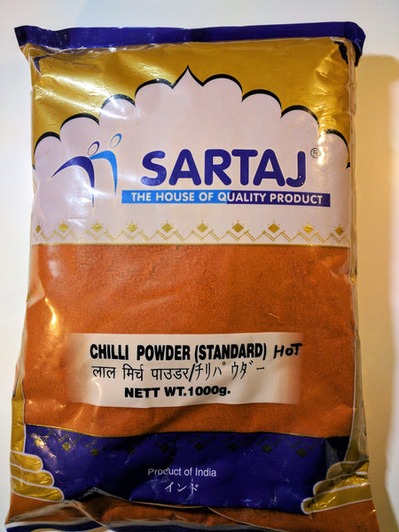 Chilli Powder 1 Kg