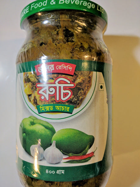 Ruchi Mixed Pickle