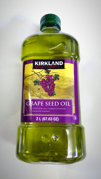 Grape Seed Oil Big