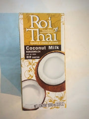 Roi Thai Coconut Milk 1000ml (ココナッツミルク)