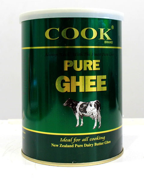 Ghee Local 900 g Cook Brand (ギー)