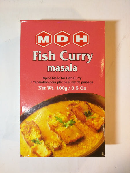 MDH Fish Curry Masala 100 g