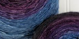 Appletree Knits - Plush Fingering Gradients