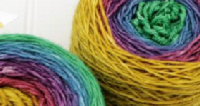 Apple Tree Knits - Plush Worsted Gradients