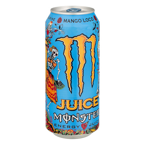 Can of Monster Mango Loco