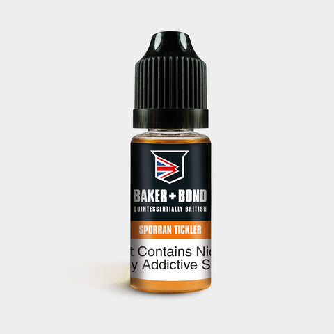 Baker+Bond - Sporran Tickler 10ml