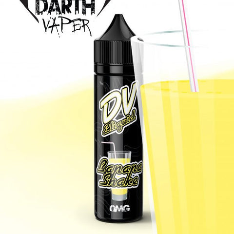 Banana Shake  - DARTH VAPER 60ml