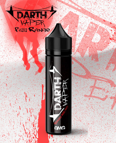 Berry Fizz - DARTH VAPER 60ML