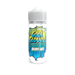 Cool Cloudz Berry-Ade 100ml