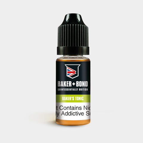 Baker+Bond - Baker's Tonic 10ml