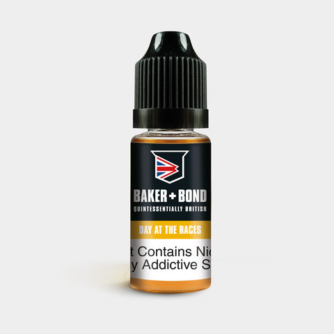 Baker+Bond - Day At The Races 10ml