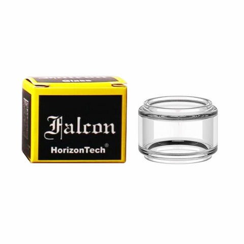 Horizontech Falcon Replacement Bubble Glass 7ml