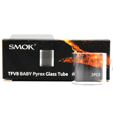Smok TFV8 Baby Beast Replacement Glass