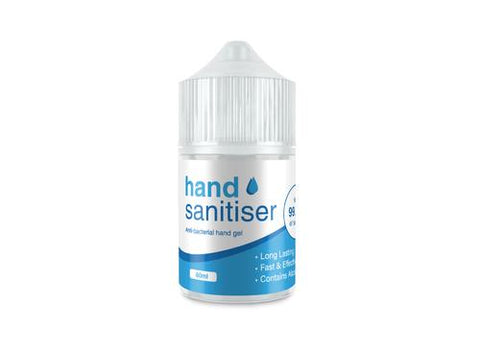 Anti-Bacterial Hand Sanitiser Gel 60ml