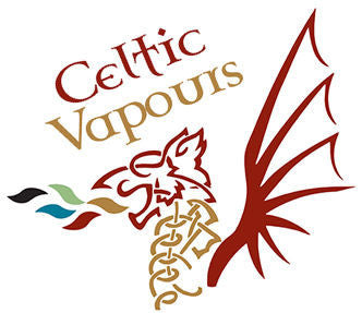Cletic Vapours-Celtic Menthol 10ml