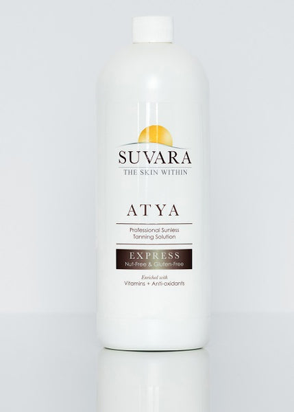 Atya Express Professional Sunless Tanning Solution