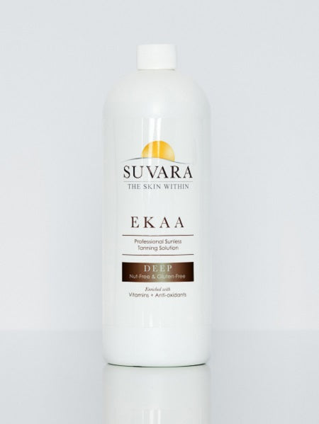 Suvara Ekaa Deep Professional Sunless Tanning Solution