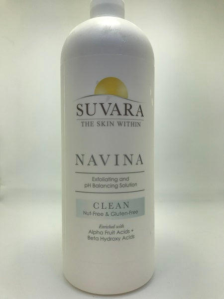 Navina Clean Exfoliating & Balancing Solution