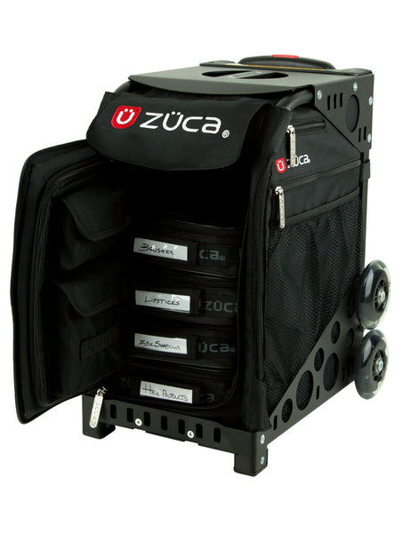 Suvara Sport Artist Bag by Zuca