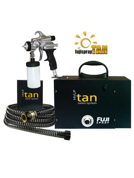 Suvara SalonTan Professional Salon Spray System by Fuji