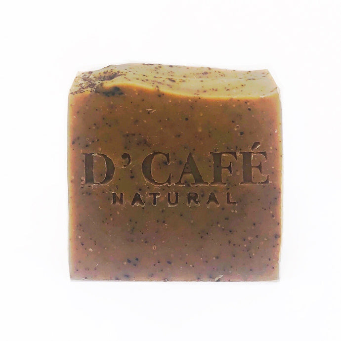 Awaken Soap Bar - Coffee and Cacao