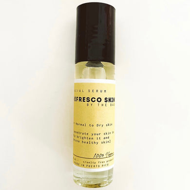 Refresco Skin Eye & Face Moisturizer