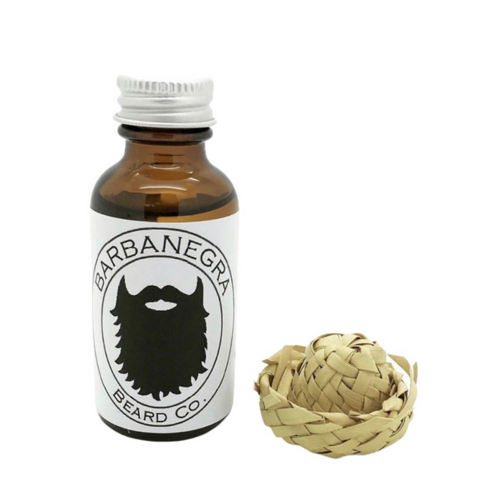 Barbanegra Beard Oil