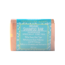 Load image into Gallery viewer, Organic Shampoo Bar