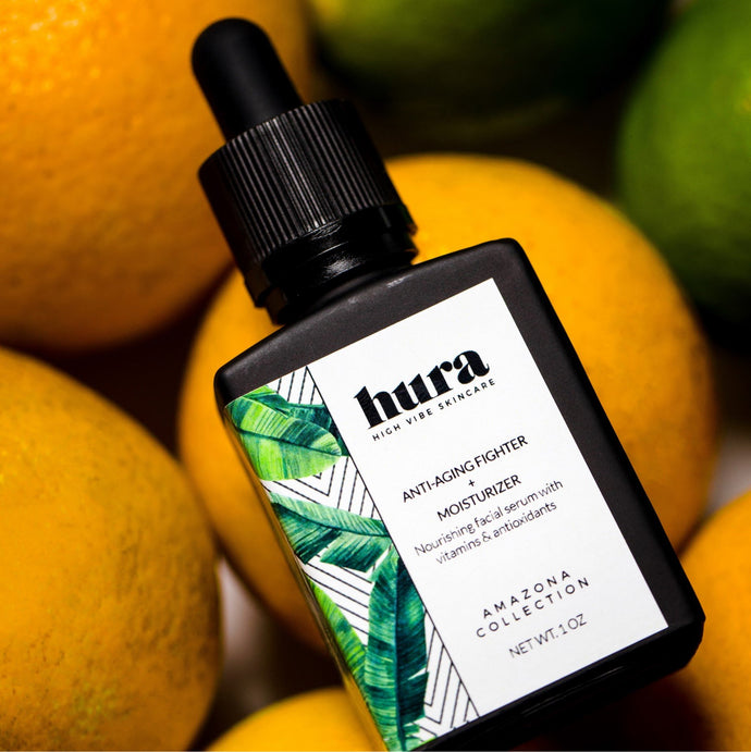 The Fighter Facial Serum