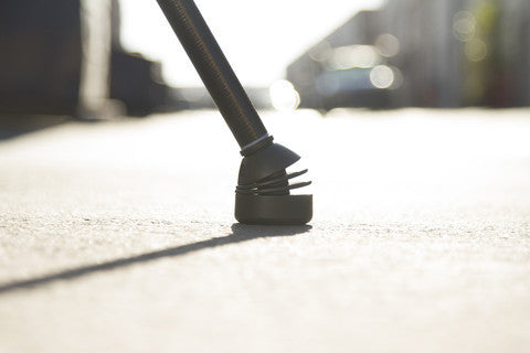 Street Sweeper | Adjustable | Landpaddle | Plastic Handle