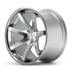 "Ferrada FR1 22""x10.5"" Concave 7 Spoke Wheel / Rims 