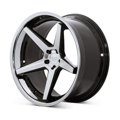 "19""x10.5"" Concave 5-Spoke Wheel / Rims 