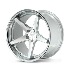 "22""x9"" Concave 5-Spoke Wheel / Rims 