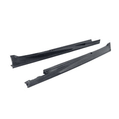 Carbon Fiber Side Skirts | 2012 - 2013 BMW 5 SERIES / M5 SERIES (F10) | Seibon