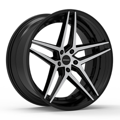 "Rosso Reactiv 20""x10"" Alloy Wheel / Rims 