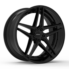 "Rosso Reactiv 22""x8.5"" Alloy Wheel / Rims 