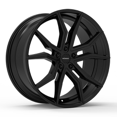 "Rosso Icon 22""x10.5"" Alloy Wheel / Rims 