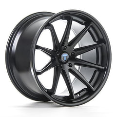 "Rohana RC10 19""x9.5"" 10-Spoke Concave Wheel / Rims 