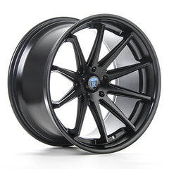 "Rohana RC10 19""x8.5"" 10-Spoke Concave Wheel / Rims 