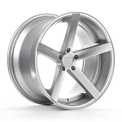 "Rohana RC22 19""x8.5"" 5-Solid Spoke Wheel / Rims 